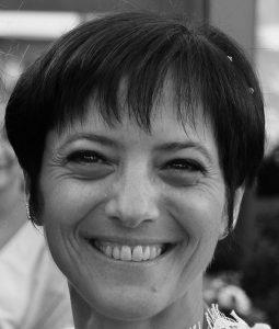 Sandy Kerhervé coach et formatrice de Cap d'être Soi